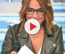 Primera imagen de Toñi Moreno como presentadora de 'MYHYV'. / CUATRO