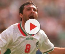 Stoichkov looks back at Bulgaria's brilliant run at USA 1994 ... - fifa.com