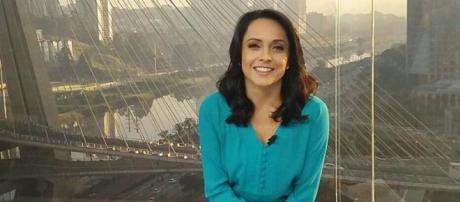 Izabella Camargo é dispensada da Globo