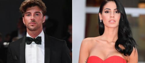 Andrea Damante commenta il flirt tra Giulia e Irama: 'Sono sul pezzo, fanno bene'.