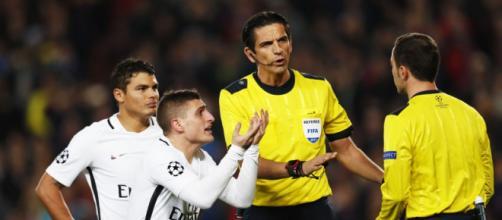 FC Barcelone – PSG (6-1) : Paris interpelle l'UEFA sur l'arbitrage - butfootballclub.fr