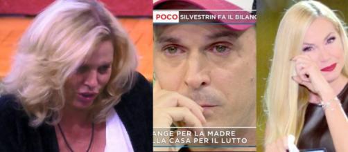 GF Vip: Silvestrin fa piangere Federica Panicucci, Ela Weber su Lory: 'Non ha emozioni'