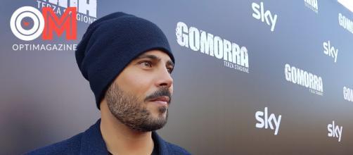 Intervista a Marco D'Amore di Gomorra 3 (video), Ciro morirà nella ... - optimaitalia.com