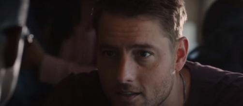 Justin Hartley plays Kevin Pearson character. Photo: screencap via Rotten Tomatoes TV/ YouTube