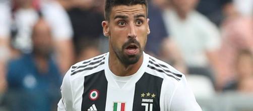 Juventus, la probabile formazione contro il Manchester United