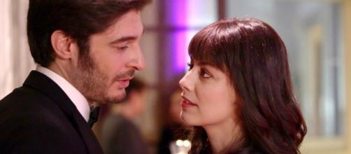 Spoiler L'Allieva 2, la terza puntata: Alice cade tra le braccia di Sergio