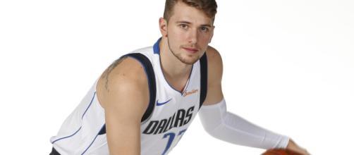 Luka Doncic, le joyau des Mavericks | NBA.com - nba.com