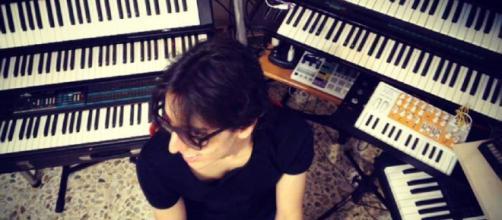 Nuovo album per Daniele Ippolito