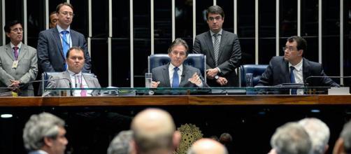 Pauta-bomba de Eunício Oliveira pode R$6 bilhões aos cofres públicos