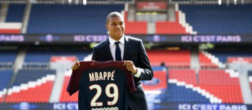 PSG : Leipzig aurait pu faire signer Mbappé en 2015 - BeSoccer - besoccer.com