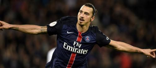 PSG: Zlatan Ibrahimovic voulait 'rendre la tâche difficile' au club