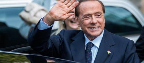 Silvio Berlusconi, Forza Italia