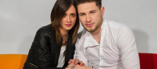Teresa e Salvatore stanno provando a salvare il loro matrimonio.