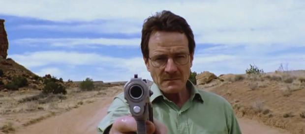 "A ""Breaking Bad"" movie is in the works with production starting this month. [Image: Trailer Blend/YouTube]"