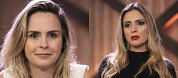 Expulsão de Nadja pode abrir o caminho para que Ana Paula volte ao reality show.