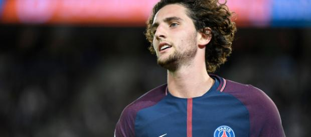 French FA issue statement after Adrien Rabiot snubs call-up to ... - squawka.com