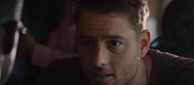 Justin Hartley plays Kevin Pearson character. Photo: screencap via Rotten Tomatoes TV/ YouTube