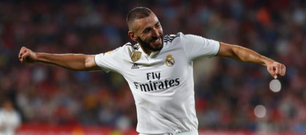 Ligue des champions : les buts de Viktoria Plzen - Real Madrid