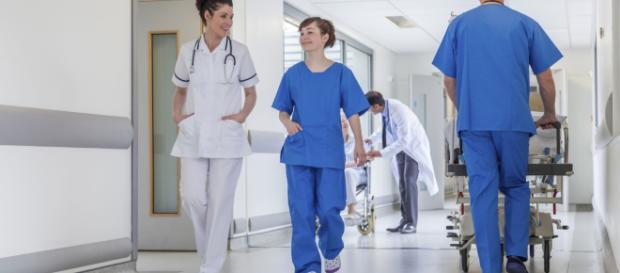 Operatori Socio Sanitari: Concorso per 11 unità indetto a Terni.