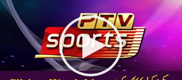 Pak vs NZ 1st ODI live streaming (Image via PTV Sports)