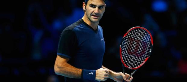 Roger Federer Ends Novak Djokovic's 3-Year Indoor Dominance at ... - ubitennis.net