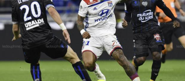 Sports | Monaco et l'OL en Ligue des Champions - ledauphine.com