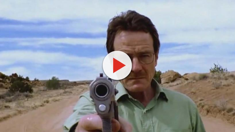 Breaking Bad movie is in the works from Vince Gilligan