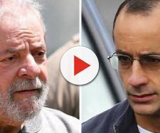 Ex-presidente Luiz Inácio Lula da Silva pode se complicar no caso do sítio de Atibaia, devido à análise de e-mails