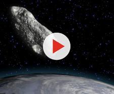 Tre asteroidi sfioreranno la Terra nel fine settimana
