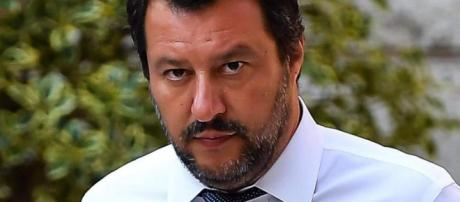 Pensioni, il leader della Lega, Salvini, conferma Quota 100 senza penalizzazioni dal 2019: 'Obiettivo 400-500mila' - independent.co.uk