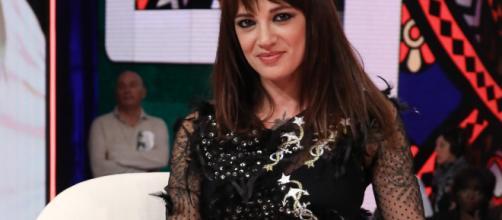 Asia Argento si confessa da Chiambretti su Fabrizio Corona