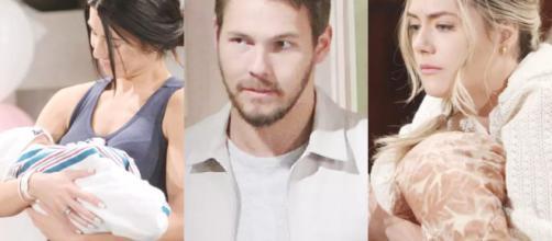 Anticipazioni Beautiful: Hope confessa a Liam di provare ancora amore per lui