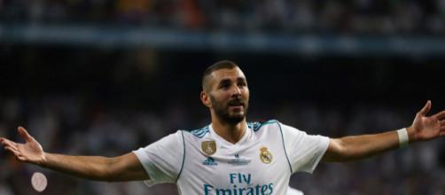 Benzema prolonge au Real jusqu'en 2021, contre vents et marées - parismatch.com