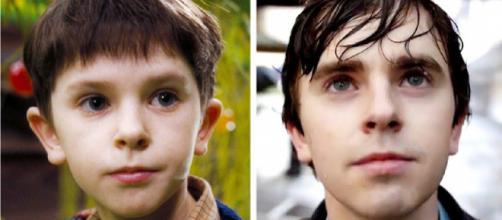 Eles cresceram, mas a aparência continua a mesma. (Foto/Reprodução via Google).