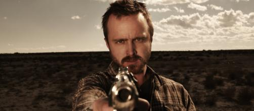 Jesse Pinkman de la série Breaking Bad