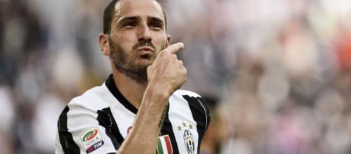 Juventus, Bonucci scuote i bianconeri.