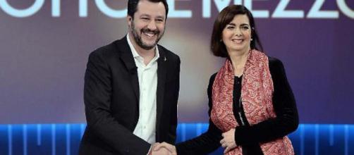 Laura Boldrini critica il decreto Sicurezza di Matteo Salvini