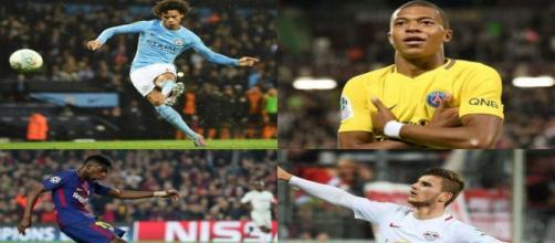 Les 5 jeunes joueurs les plus décisifs en Europe depuis deux ans