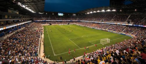 Les 5 plus grands stades du monde