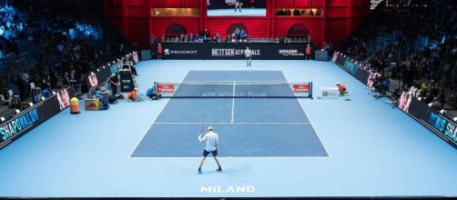 Next Gen ATP Finals   Draws   ATP World Tour   Tennis - atpworldtour.com
