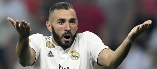 Real Madrid : Karim Benzema aurait des touches en Chine