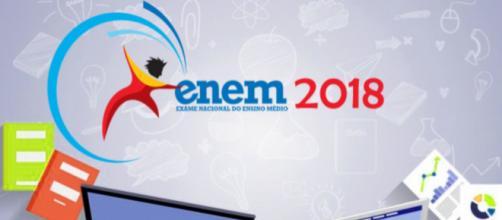 Alunos terão 5 horas para responder 90 questões na segunda prova do ENEM 2018. sobre Ciências da Natureza, terá 5 horas de duração abordará