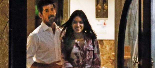 Ana Guerra y Miguel Ángel Muñoz se van de cena romántica ... - bekia.es