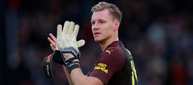 Bernd Leno kritisiert Umgang mit Investoren im deutschen Fußball - rp-online.de