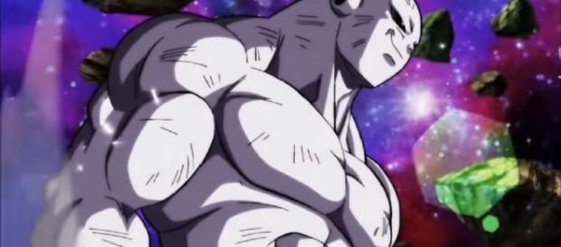 Goku and Frieza defeated Jiren. - [Grand Priest / YouTube screencap]