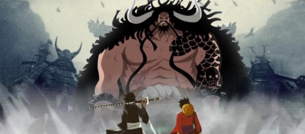 El arco de Wano Country de One Piece tiene increíbles sorpresas
