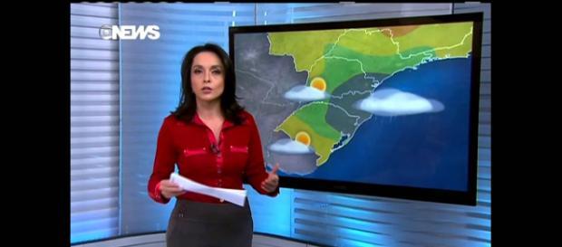 Izabella Camargo não concorda com atitude da Globo
