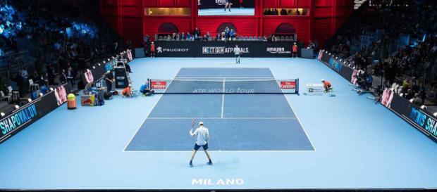 Next Gen ATP Finals | Draws | ATP World Tour | Tennis - atpworldtour.com