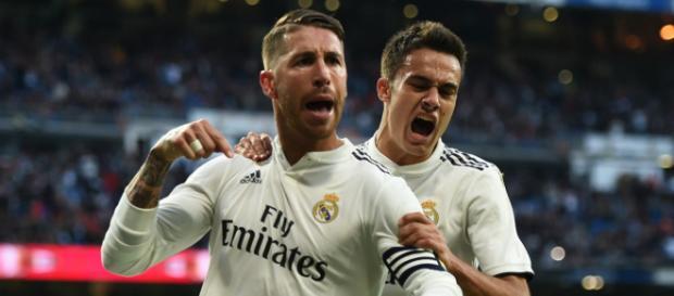Real Madrid : Ramos estime être une cible depuis le départ de Ronaldo
