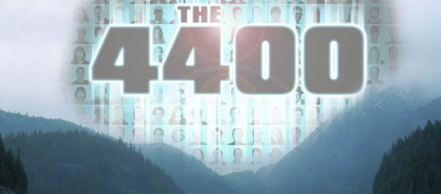 "The CW Network is rebooting the popular ""The 4400"" series. [Image Credit] ScreenJunkies - YouTube"